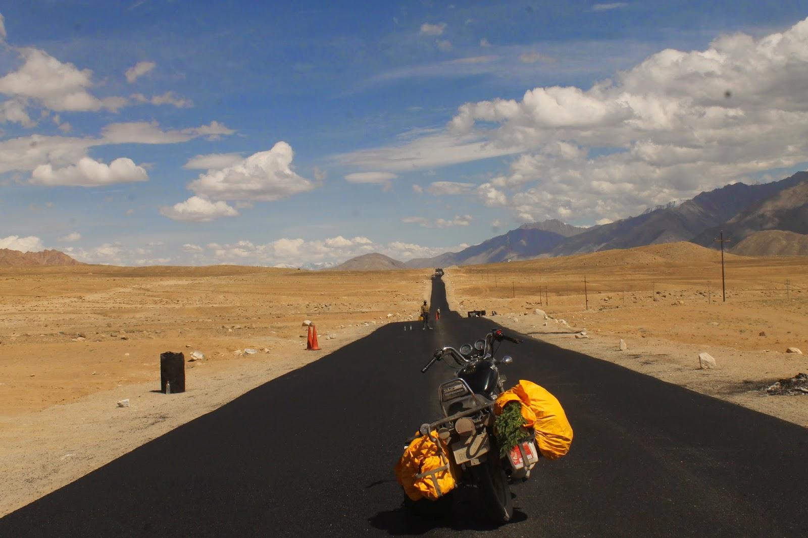 Ladakh on a budget