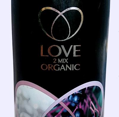 Mój ulubieniec - organiczny szampon Love2Mix