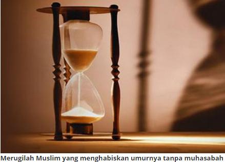 Arti Makna Muhasabah Dalam Islam