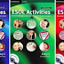 ESOL Activities Entry 1 2 3 Cambridge - Practical English for Living in the UK & Ireland