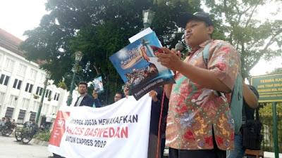 FMY dukung Anies Capres 2019 karena terbukti merakyat, bersih, dan visioner