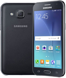 Cara Mudah Root dan Pasang TWRP Hp Samsung Galaxy J2 (SM-J200G)