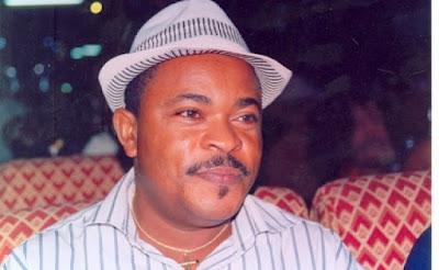 Victor Osuagwu Floats Comedy Club