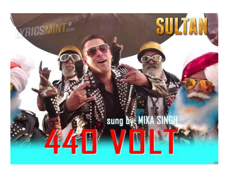 440-volt-mp3-song-440-volt-lyrics-Download