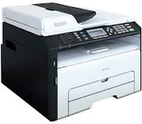 Ricoh SP 213SFw Printer Driver