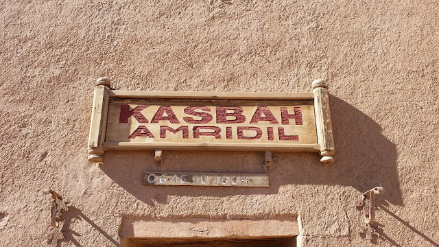 Kasbah Amridil