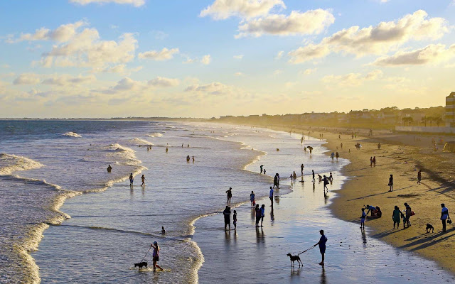 South Carolina Vacation Packages