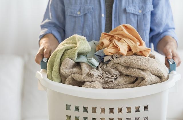 Begini caranya Mencuci Pakaian Dengan Bersih Tanpa Menggunakan Detergen