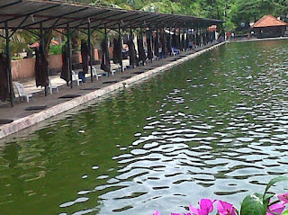 Pemancingan Fishing Valley Bogor