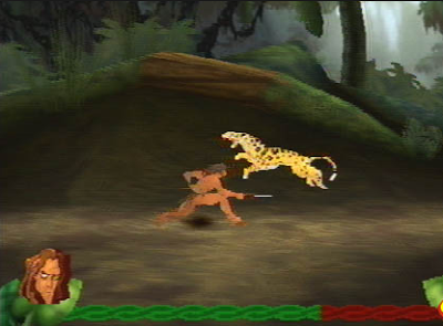 Download Game Tarzan For PC Full Version Gratis, Game Seru Untuk Laptop