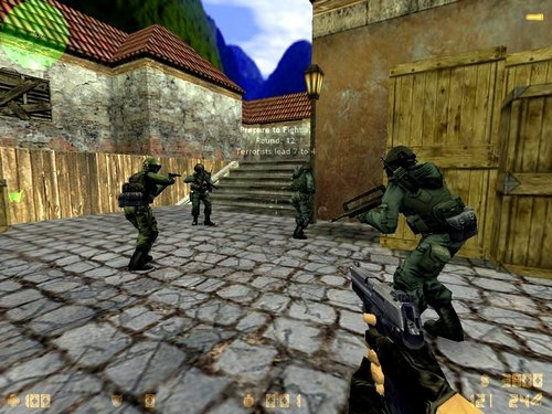 Counter strike 1 6 play online game