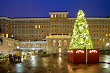 50 Days Of Lights; French Lick Resort Tradition