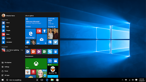 強行升級 Windows 10?西雅圖用戶將微軟告上法庭獲得10,000美元賠償