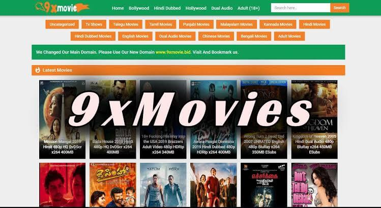 9xmovies 2020 - free 300mb movies Download
