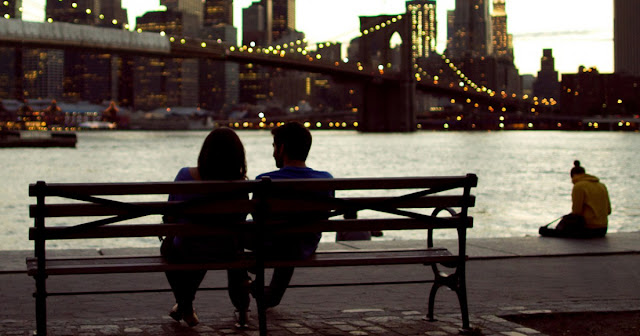 Τι πρέπει να κάνεις μέσα στα δώδεκα πρώτα λεπτά ενός ραντεβού