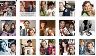 Montagem de fotos engraçadas