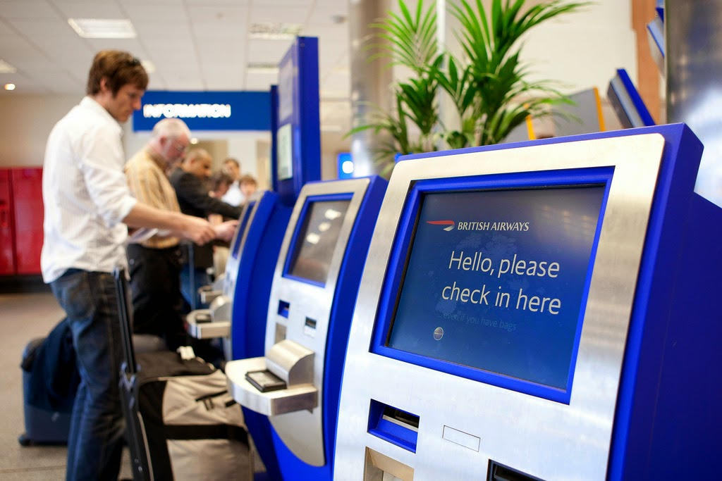 check in online london city airport lcy