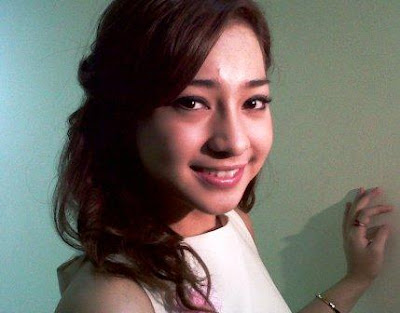 Nikita Willy artis terkaya di indonesia