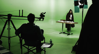 Green Screen Technology And Its Various Stages