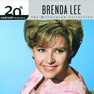 Brenda Lee - Break It To Me Gently on The Millennium Collection: The Best Of Brenda Lee (1962)
