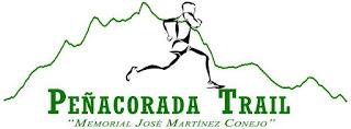 Clasificaciones Peñacorada Trail 2017