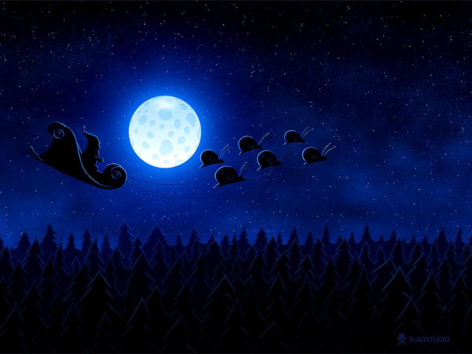 Christmas Desktop Background Dual Monitor Wallpapers Mobile