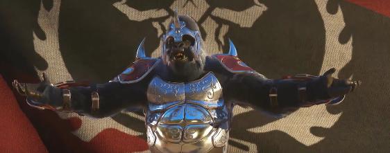 Injustice 2 ahonda en la asociación de villanos, la Sociedad en este nuevo vídeo