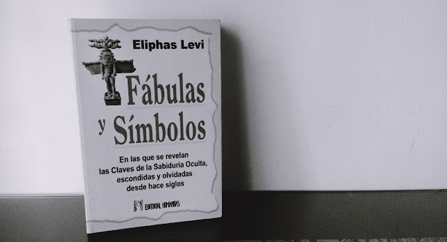 fábulas e símbolos, eliphas levi, ocultismo, blog mortalha