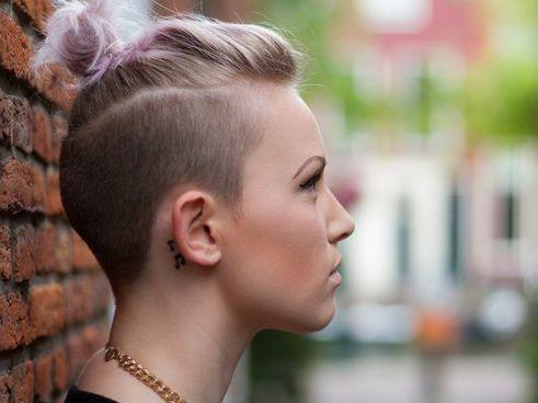 cortes cabello cortos 2017