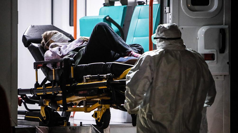 Coronavirus en Argentina: ascienden a 225 las víctimas fatales y 4.532 los infectados en el país