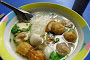 Oodles ofThai noodles