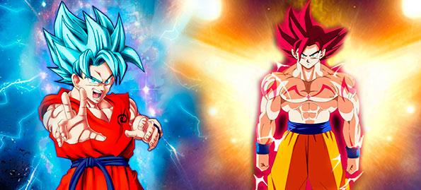 Goku Dragon Ball Magic Mug Taza Mágica