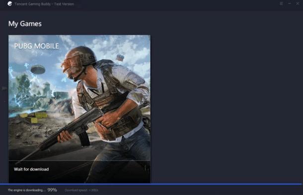 Cara Bermain PUBG Mobile di PC Menggunakan Emulator Tencent Gaming Buddy