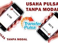 Java Pulsa Murah 2018 - Cara Menghasilkan Jutaan Perbulan DI Bisnis Pulsa Elektrik