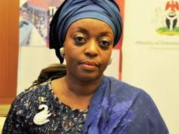 Multi-billion naira loot allegations : Diezani surrenders