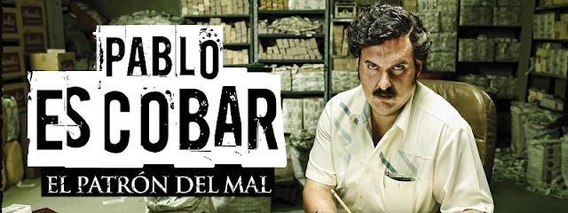 Kisah Pablo Escobar, Raja Narkoba dari Kolombia
