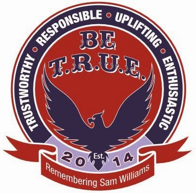 2018 BE T.R.U.E. - APPLY TODAY!!!