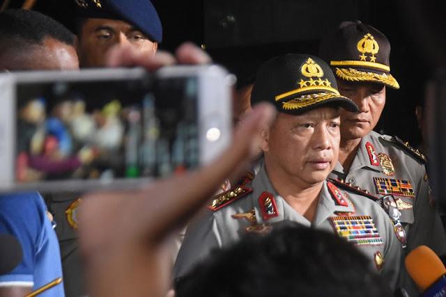 Puji Tuhan, Anak 8 Tahun yang Dibonceng Pelaku Bom di Mapolrestabes Surabaya Selamat Setelah Terlempar...