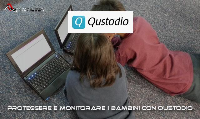 App Qustodio