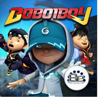 BoBoiBoy: Power Spheres Mod APK v1.3.3 Terbaru