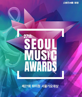 [SPECIAL] The 27th Seoul Music Awards (2018)