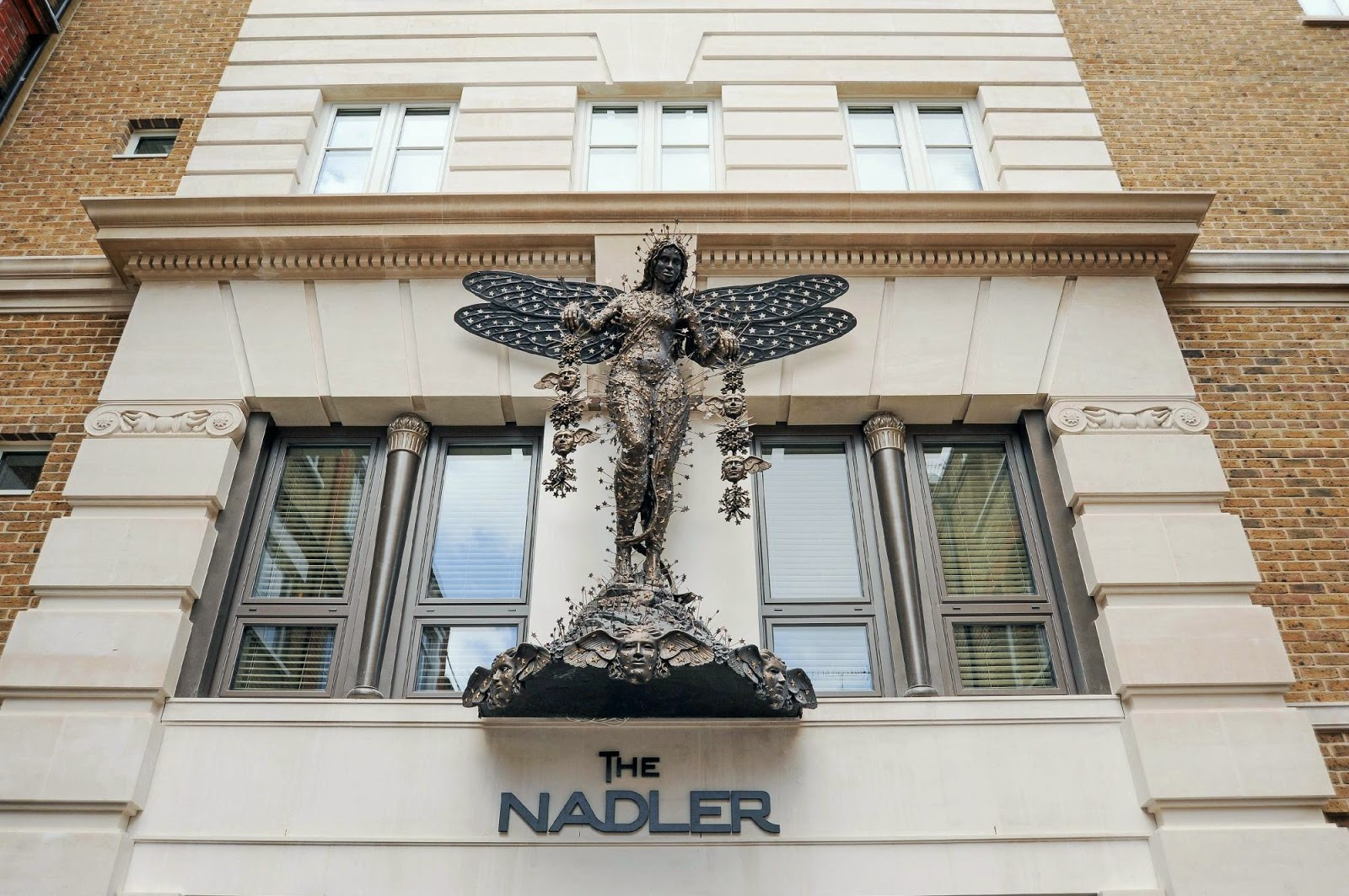 The Nadler Hotel Soho