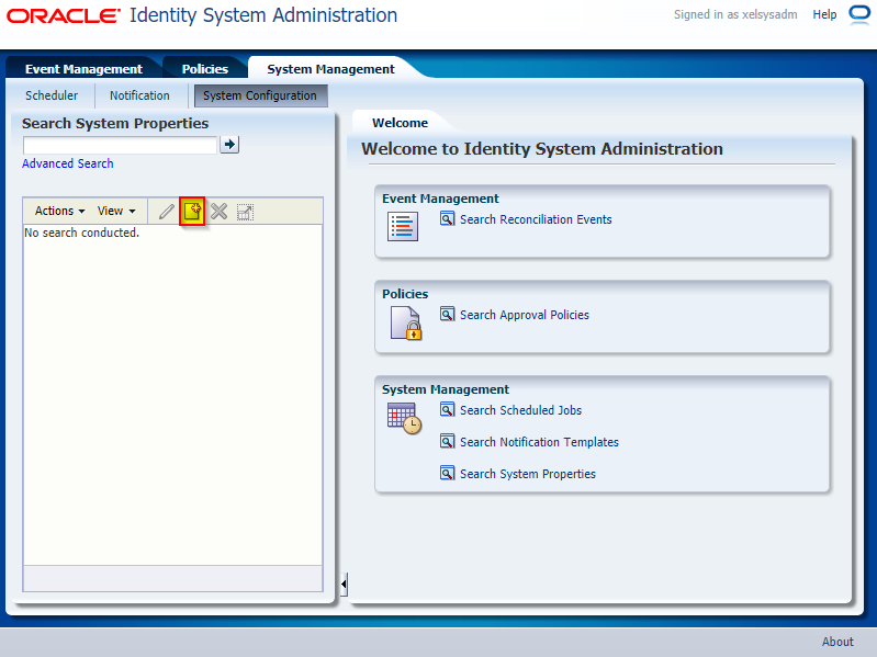 Anand's Oracle Identity Management Blog: OIM 11g R2 - How to allow