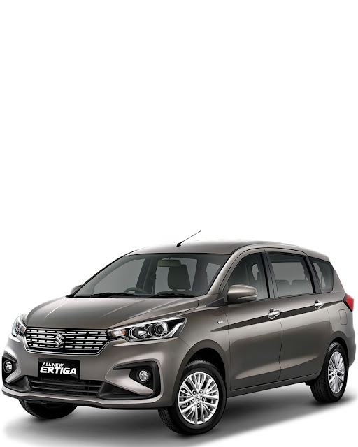Harga Mobil Suzuki Katana Lampung