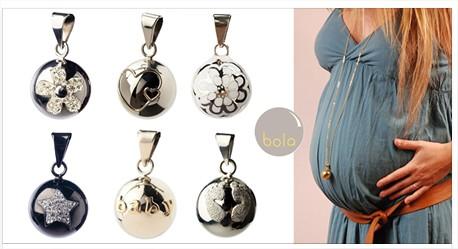 Медальони за бременни