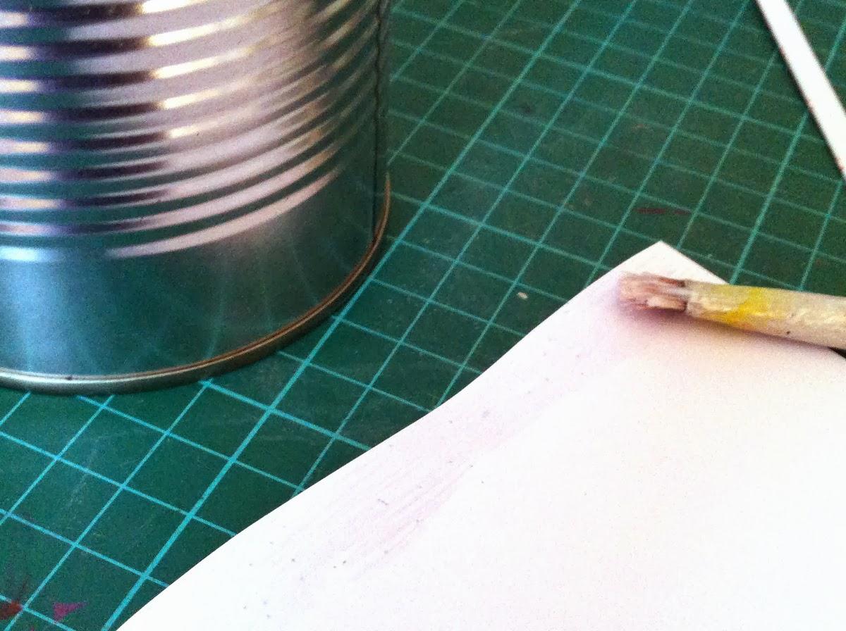 colle textile en bande