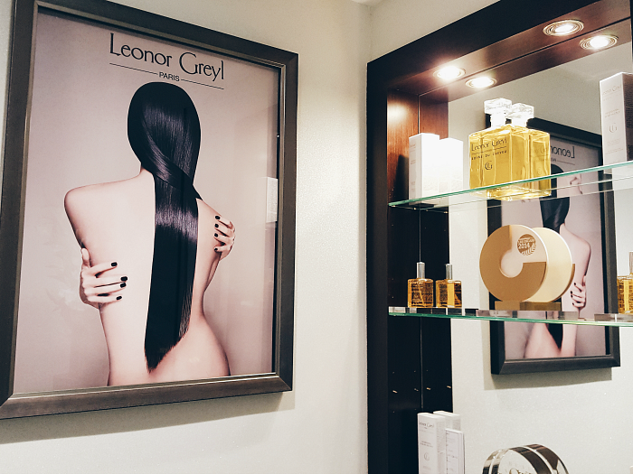 Leonor Greyl - Luxuriöses Hair Treatment in Paris - Institut & Salon