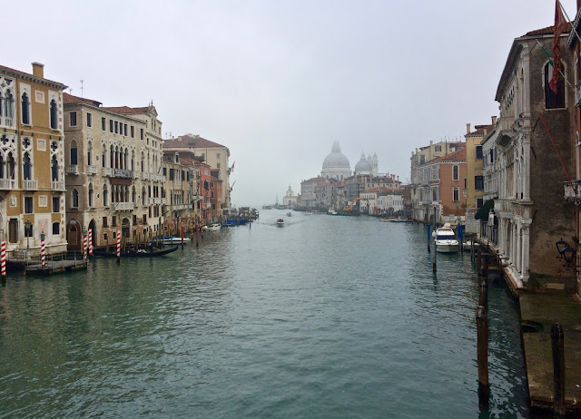 Where to stay and eat in Venice