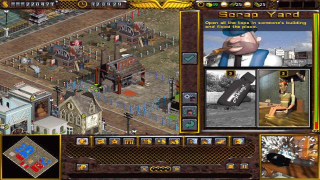 Constructor (Demo) - Image du jeu