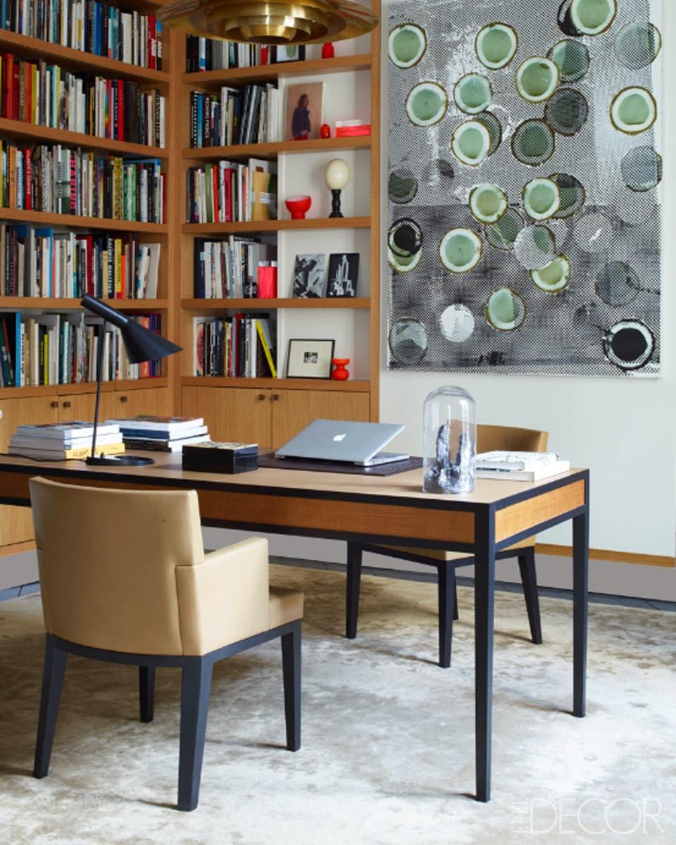 Home Decor Idea: A Glamorous Parisian flat